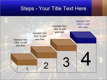 0000073432 PowerPoint Templates - Slide 64