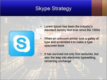 0000073432 PowerPoint Templates - Slide 8