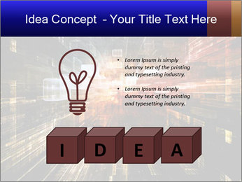 0000073432 PowerPoint Template - Slide 80