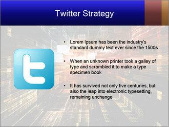 0000073432 PowerPoint Templates - Slide 9