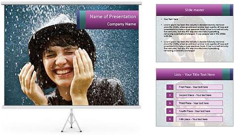 0000073434 PowerPoint Template
