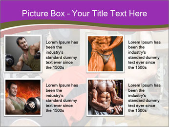 0000073437 PowerPoint Template - Slide 14