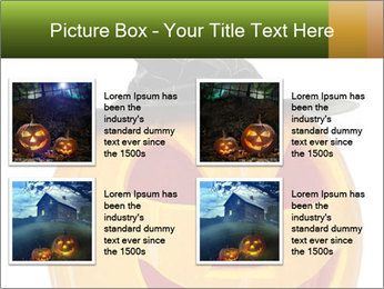 0000073438 PowerPoint Template - Slide 14