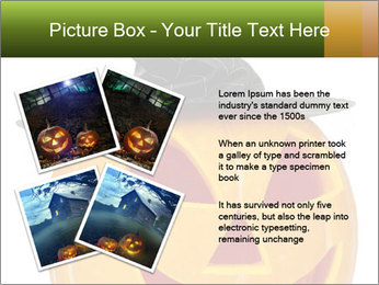 0000073438 PowerPoint Template - Slide 23