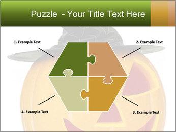 0000073438 PowerPoint Templates - Slide 40