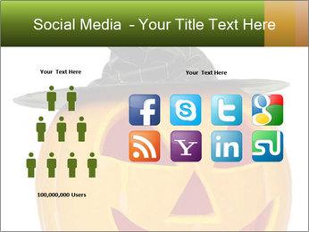 0000073438 PowerPoint Templates - Slide 5