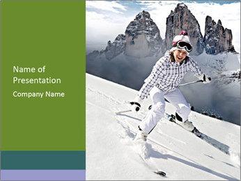 0000073440 PowerPoint Template - Slide 1