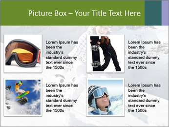 0000073440 PowerPoint Template - Slide 14