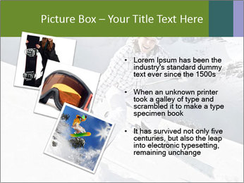 0000073440 PowerPoint Template - Slide 17