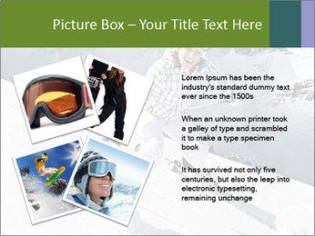 0000073440 PowerPoint Templates - Slide 23
