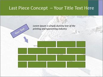 0000073440 PowerPoint Templates - Slide 46