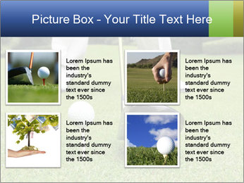 0000073441 PowerPoint Templates - Slide 14