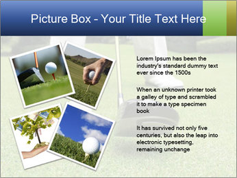 0000073441 PowerPoint Templates - Slide 23