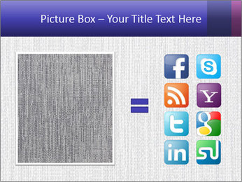 0000073442 PowerPoint Templates - Slide 21