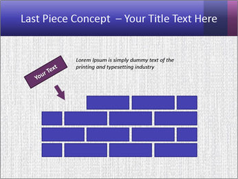 0000073442 PowerPoint Templates - Slide 46