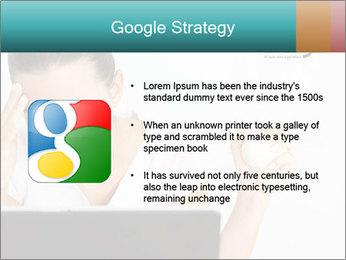 0000073443 PowerPoint Templates - Slide 10