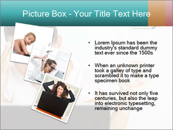 0000073443 PowerPoint Templates - Slide 17