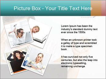 0000073443 PowerPoint Templates - Slide 23