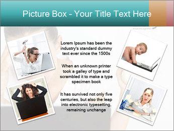 0000073443 PowerPoint Templates - Slide 24
