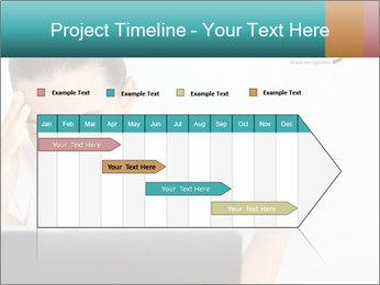 0000073443 PowerPoint Templates - Slide 25