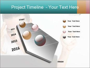 0000073443 PowerPoint Templates - Slide 26