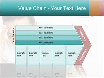 0000073443 PowerPoint Templates - Slide 27
