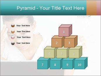 0000073443 PowerPoint Templates - Slide 31