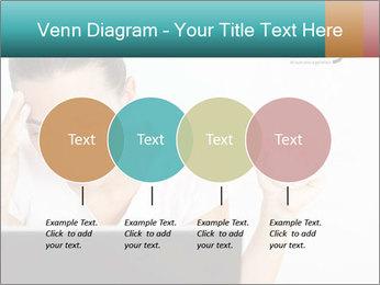 0000073443 PowerPoint Templates - Slide 32