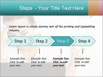 0000073443 PowerPoint Templates - Slide 4