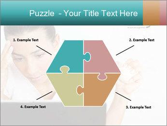 0000073443 PowerPoint Templates - Slide 40