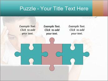 0000073443 PowerPoint Templates - Slide 42