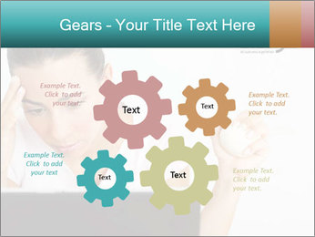0000073443 PowerPoint Templates - Slide 47