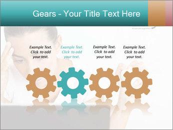 0000073443 PowerPoint Templates - Slide 48