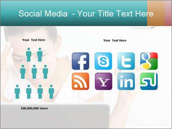 0000073443 PowerPoint Templates - Slide 5