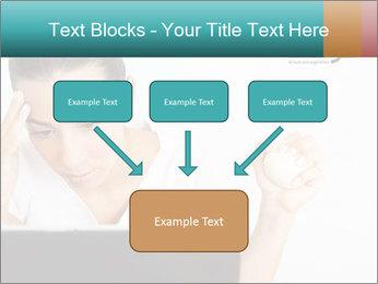 0000073443 PowerPoint Templates - Slide 70