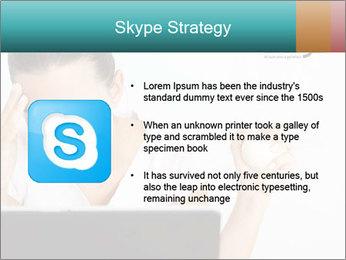 0000073443 PowerPoint Templates - Slide 8