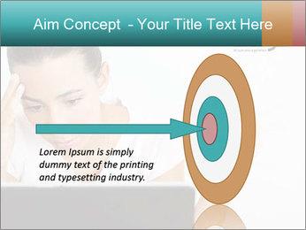 0000073443 PowerPoint Templates - Slide 83