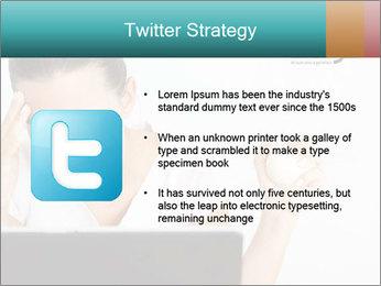 0000073443 PowerPoint Templates - Slide 9
