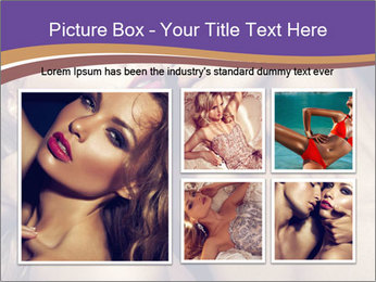 0000073444 PowerPoint Template - Slide 19
