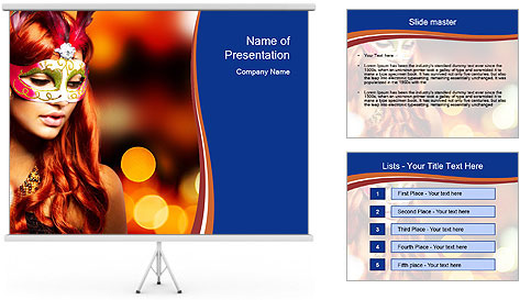 0000073445 PowerPoint Template