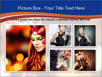0000073445 PowerPoint Template - Slide 19