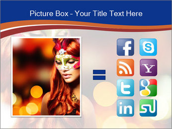 0000073445 PowerPoint Template - Slide 21