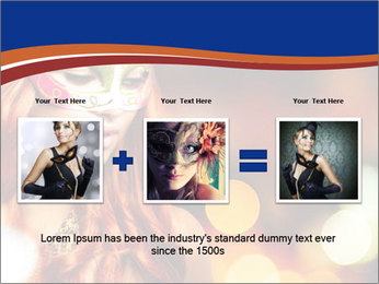 0000073445 PowerPoint Templates - Slide 22