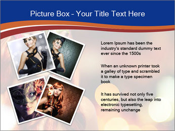 0000073445 PowerPoint Template - Slide 23