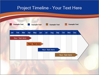 0000073445 PowerPoint Templates - Slide 25