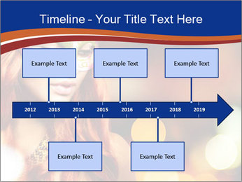 0000073445 PowerPoint Templates - Slide 28