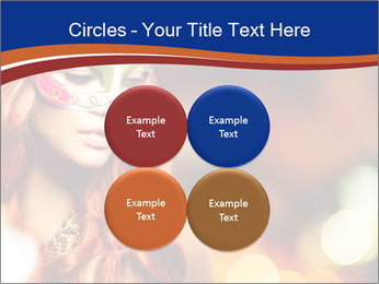 0000073445 PowerPoint Templates - Slide 38
