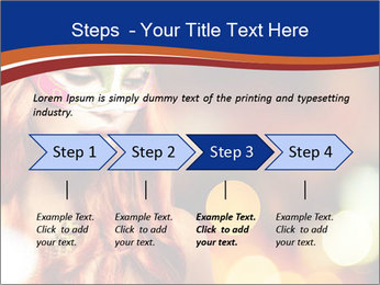 0000073445 PowerPoint Templates - Slide 4
