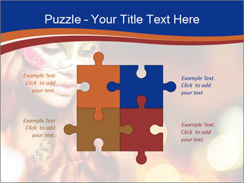 0000073445 PowerPoint Templates - Slide 43