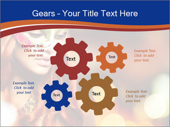 0000073445 PowerPoint Templates - Slide 47